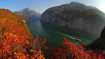 4-Day Scenic Three Gorges Cruise
