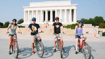 Washington, DC Bike Tour