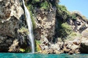 Costa Tropical Boat Trip