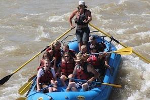 Durango Colorado - Rafting 4 Hour
