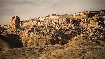 Hopi Native Reservation Tour-GWT