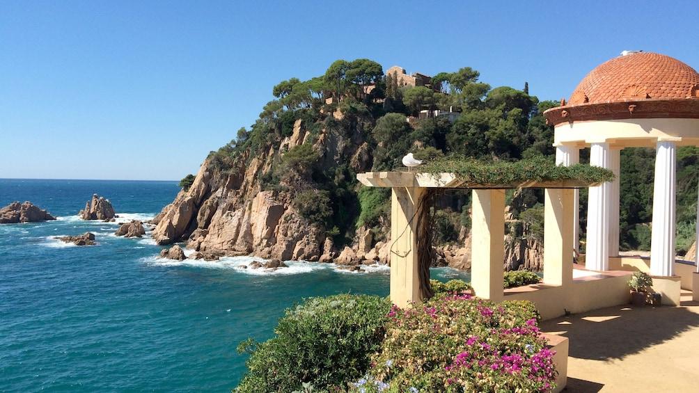 Foto 5 von 5 laden Costa Brava on a sunny day