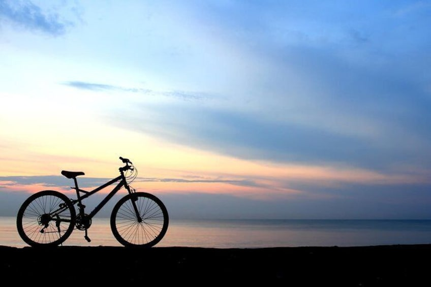 Half-Day Self-Guided Electric Bike Tour | Lake Tahoe's Iconic East Shore Trail