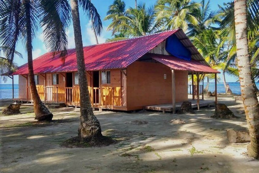 Show item 2 of 39. 3 days / 2 nights in San Blas with trip to Cayos Holandeses + Day Tour