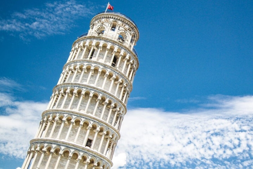 Show item 2 of 10. Leaning Tower of Pisa Tickets
