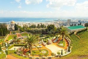The best of Haifa walking tour