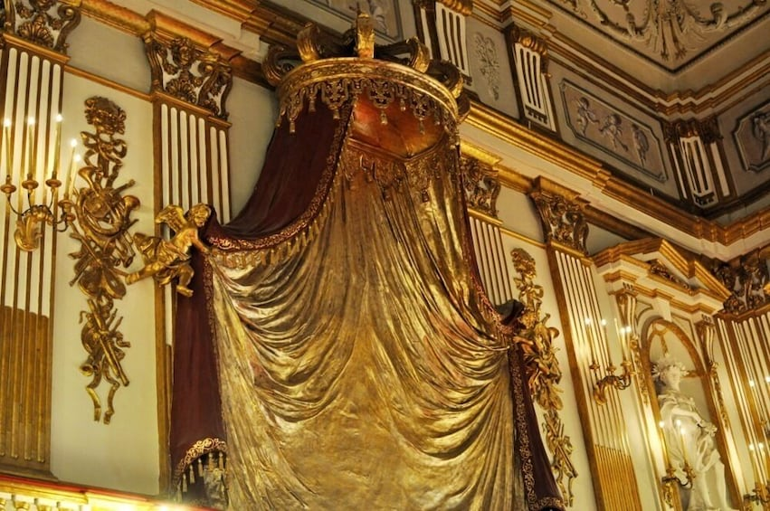 Show item 10 of 10. Royal Palace of Naples with Skip-the-Line Admission