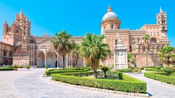 Private Full-Day Tour to Palermo & Monreale