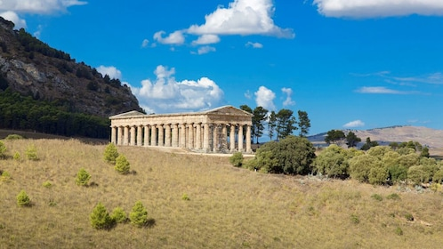 Beautiful Segesta Italy