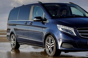 Private Transfer from Le Raizet Airport to Deshaies