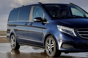 Private Transfer from Le Raizet Airport to Le Gosier