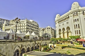The best of Algiers walking tour
