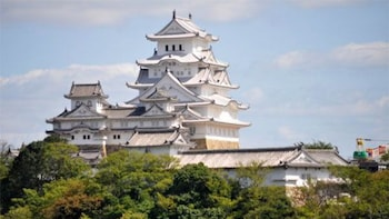Guided Tour of Himeji Castle