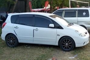 Car Rental/Hire in Kigoma (Economy 4 pax)