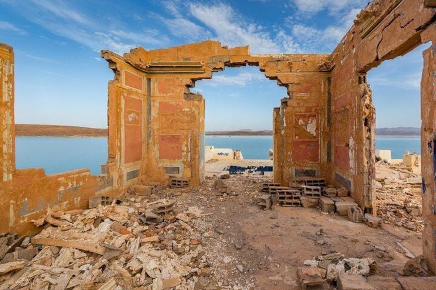 Romantic Tour In Mansoura