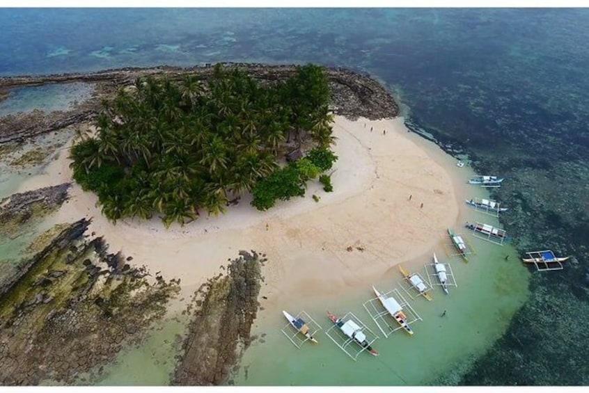 Siargao Tourist Spot In Mindanao