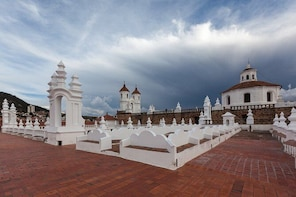 The Best of Sucre Walking Tour