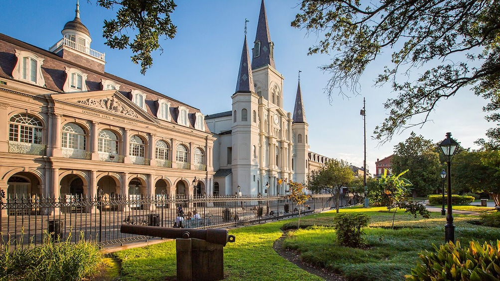 Go City: New Orleans All-Inclusive Pass with 20+ Attractions
