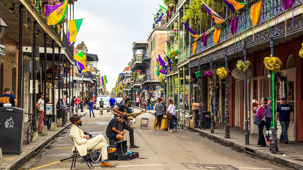 Show item 10 of 10. Go New Orleans All-Inclusive: 25+ Attractions in 1 Pass