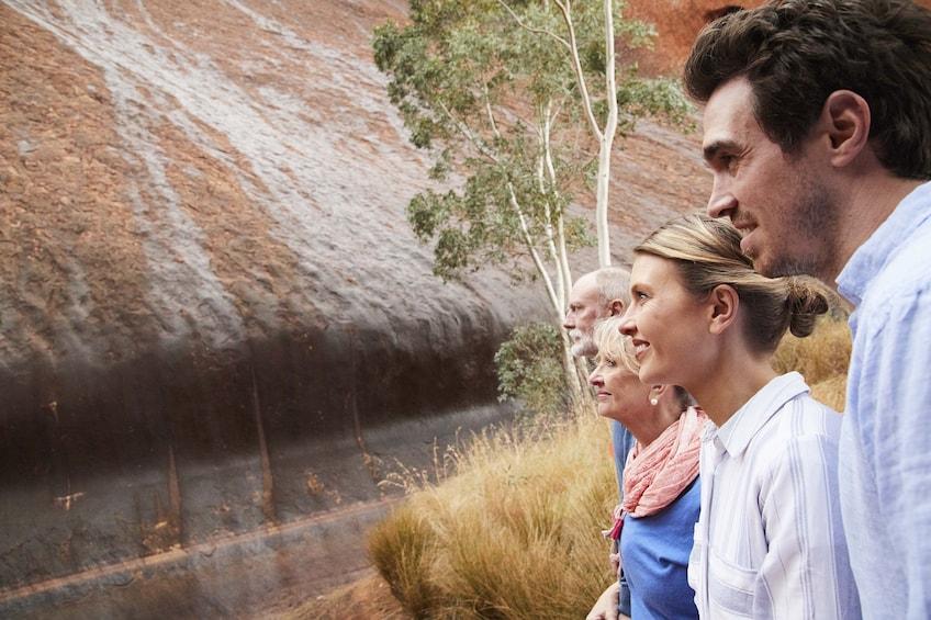 2 Tour Uluru Combo including Uluru Sunset & Field of Light