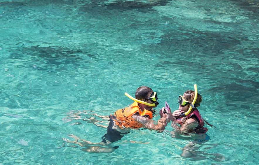 正在顯示第 2 張相片,共 10 張。 Phi Phi & Khai Nai Islands Deluxe Full-Day Tour by Speedboat