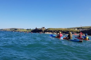 Wicklow Harbour Kayak Tours