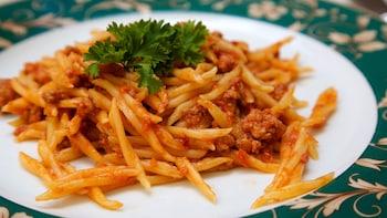 Little Italy & Jonestown Food Tour
