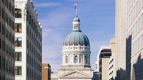 Buildings in Indianapolis