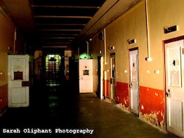 Adelaide Gaol Ghost Tour & Investigation