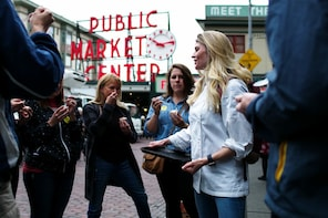 Seattle Chef-Guided Food Tour of Pike Place Market
