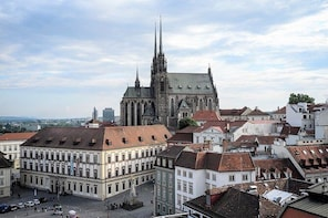 The best of Brno walking tour