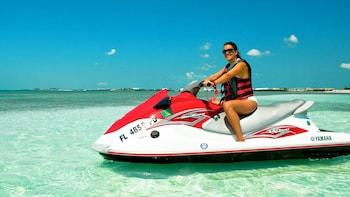 Jet Ski Ride with Miami Watersports