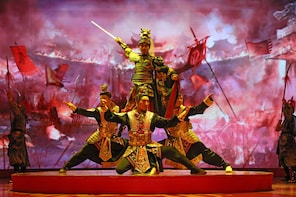 Show item 2 of 10. Tang Dynasty Evening Show