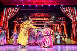 Show item 1 of 10. Tang Dynasty Evening Show