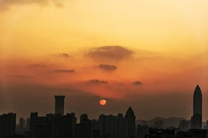 Romantic Tour in Wenzhou