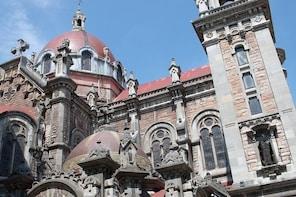 The Best of Oviedo Walking Tour
