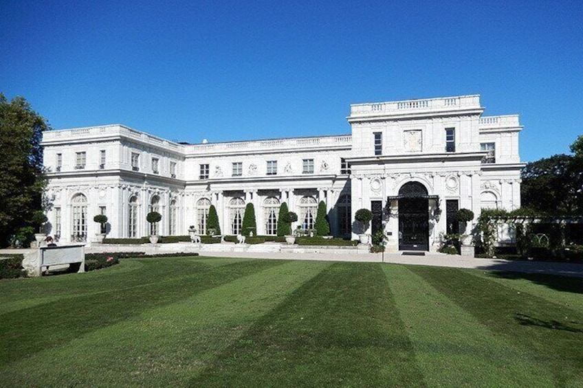 Show item 5 of 12. Rosecliff Mansion