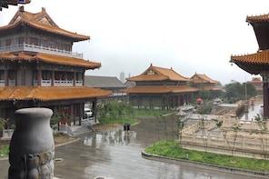 Romantic Tour in Changchun