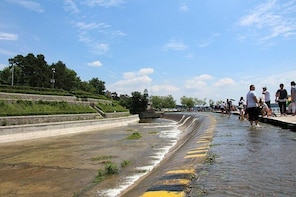 The Best of Changchun Walking Tour
