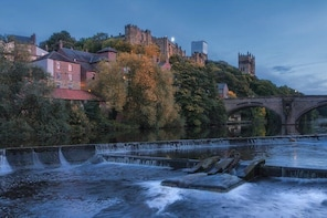 Romantic tour in Durham