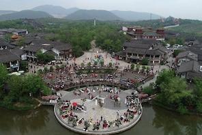 The Best of Changzhou Walking Tour