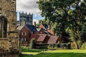 The best of Durham walking tour
