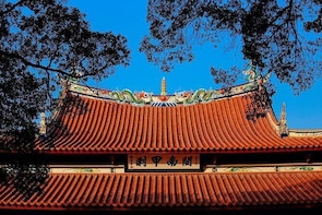 The Best of Quanzhou Walking Tour