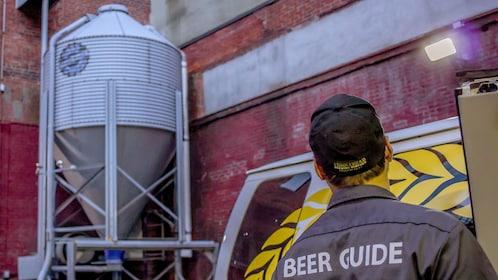 Beer guide in Boston