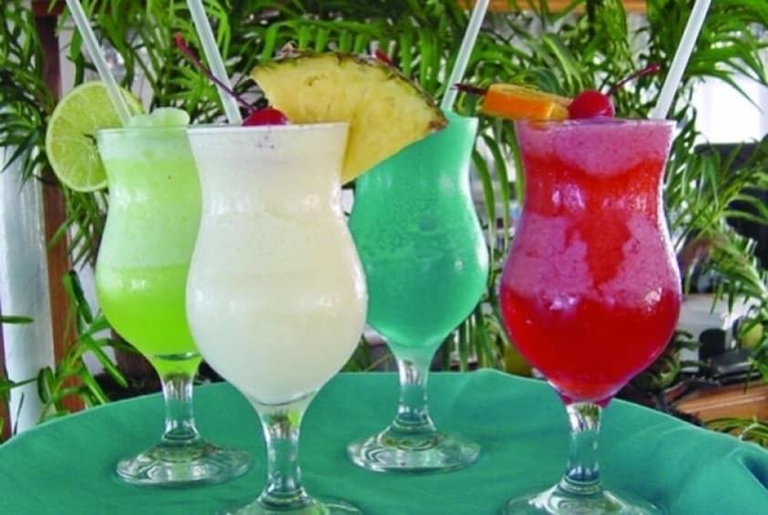 Show item 4 of 10. Tropical Party Cruise with Buffet & Drinks