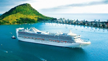 Tauranga Cruise Excursion - Rotorua & Te Puia Tour