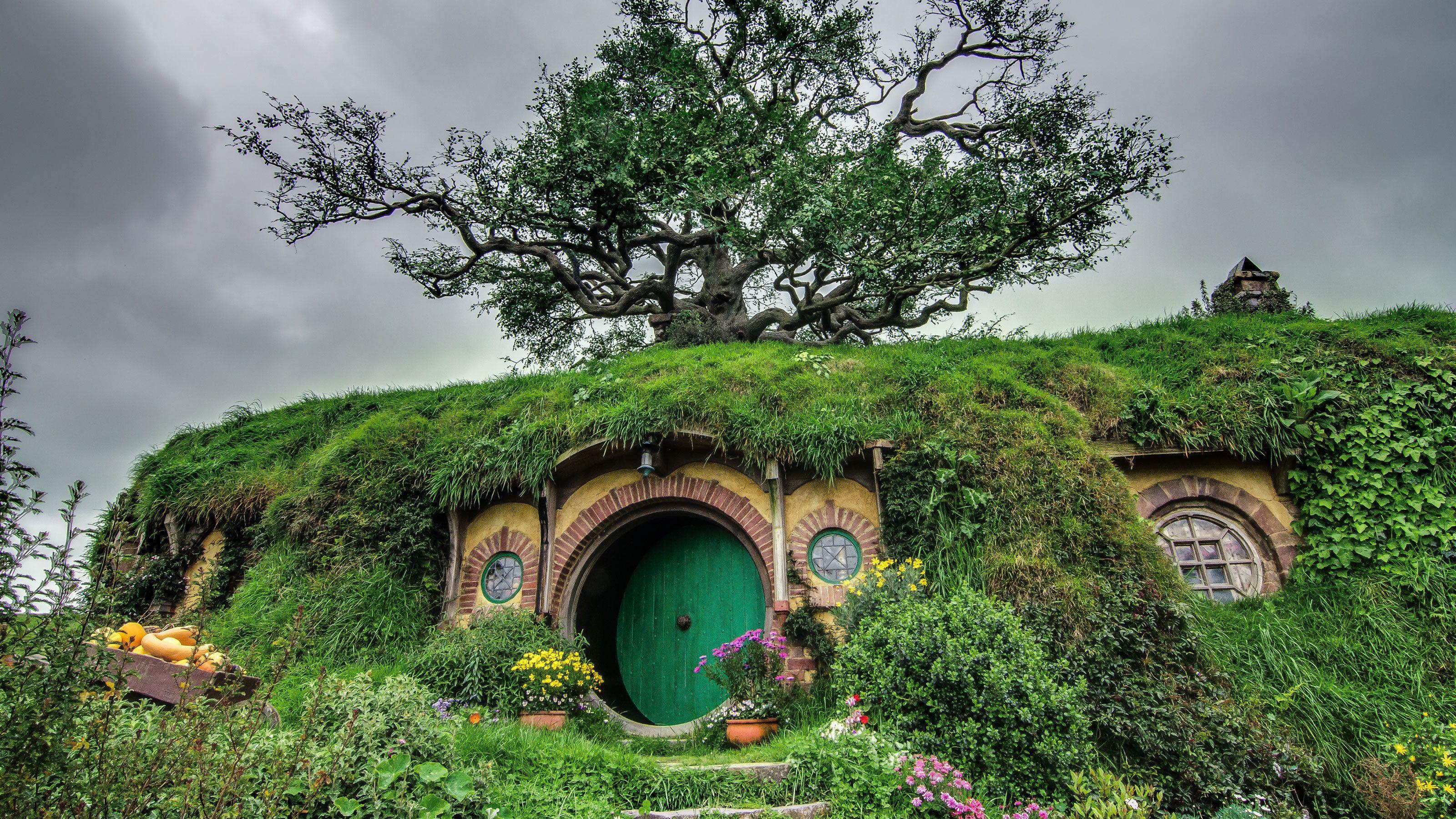Tauranga Cruise Excursion – Hobbiton Day Tour