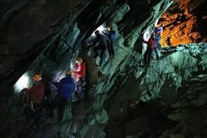 Climb in the Mine