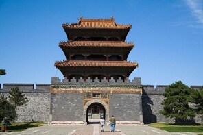 The Best of Shenyang Walking Tour