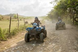 quad bike Adventure Jamaica